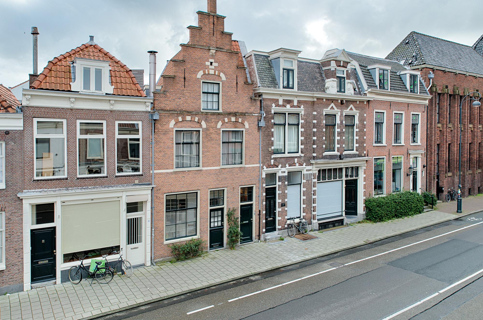 Nassaulaan, Haarlem