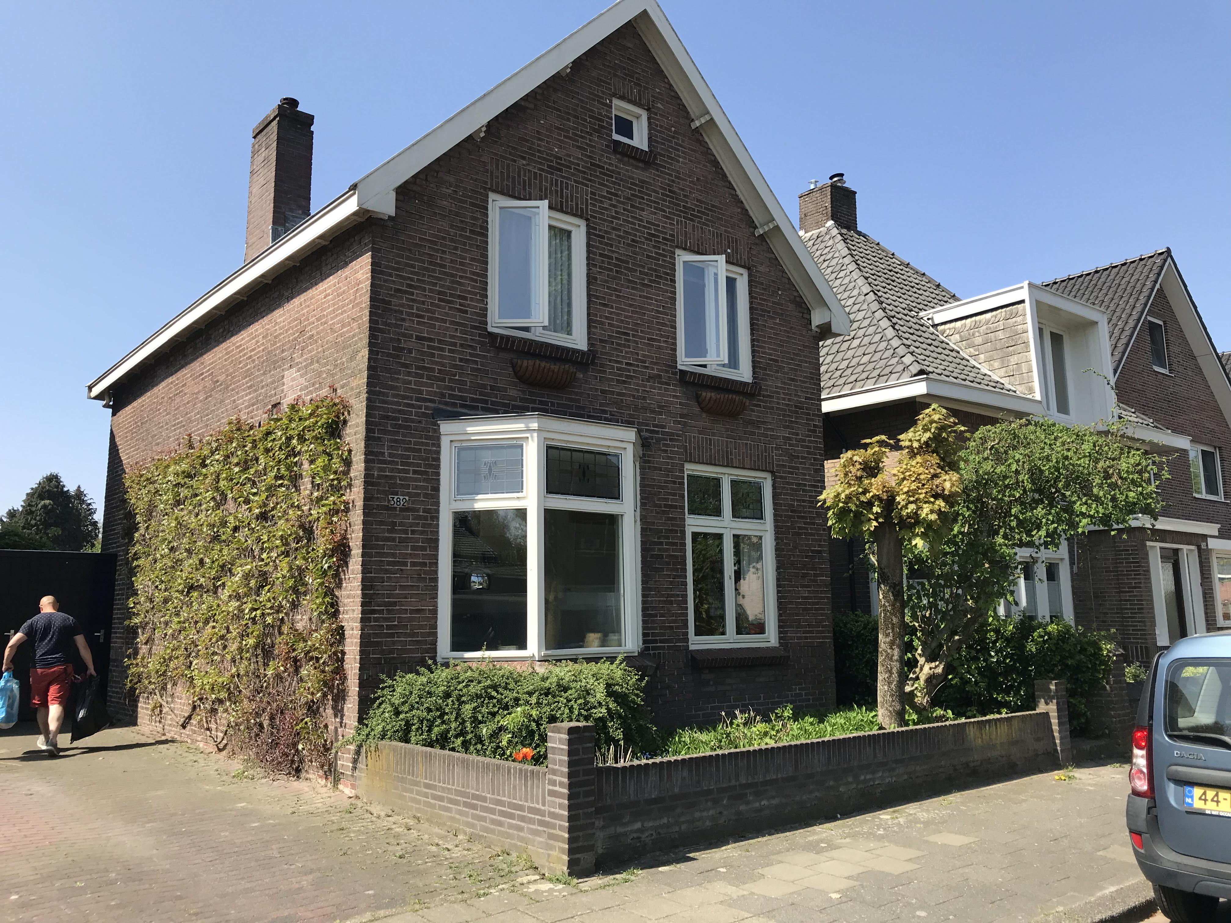 Brinkstraat 382, Enschede