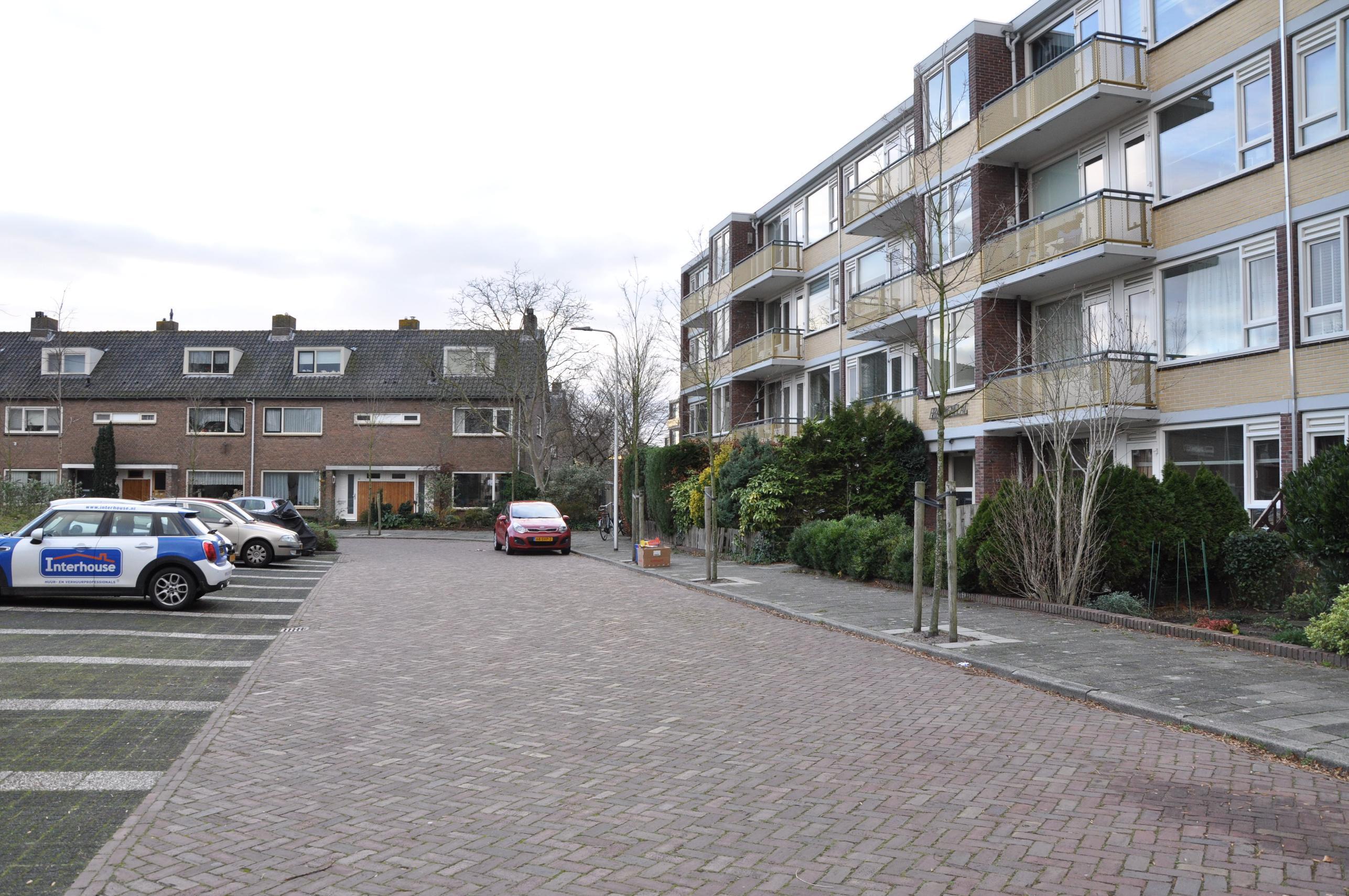 Frankenhorst 31, Lisse