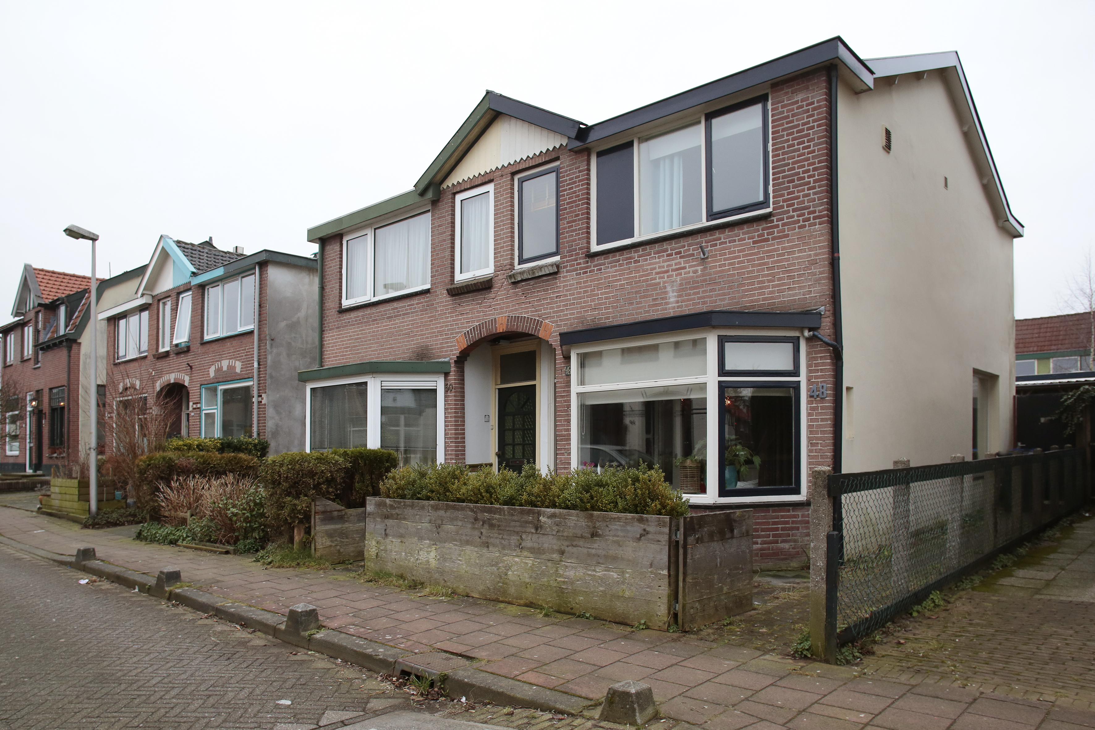 Hamerstraat, Bussum
