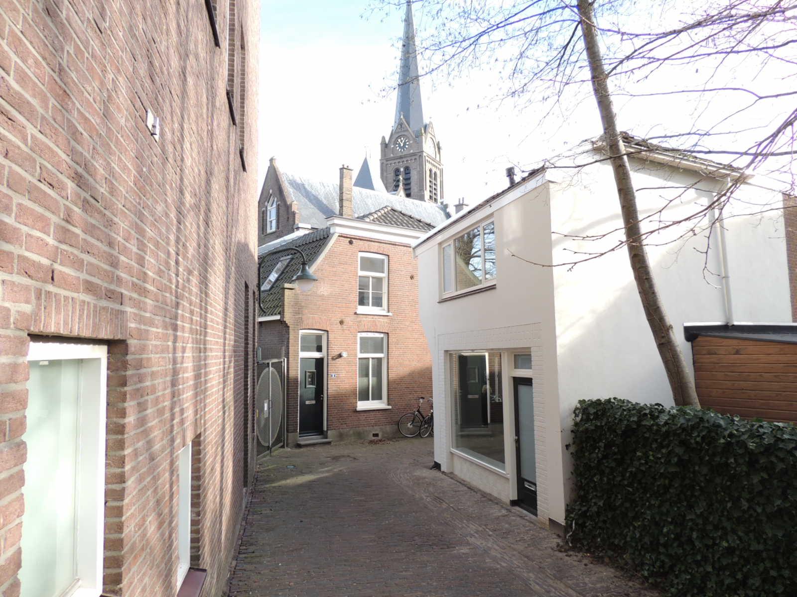 Kerkstraat, Leidschendam