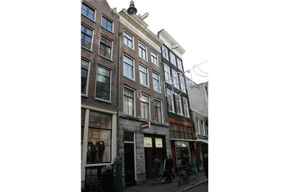 Wolvenstraat, Amsterdam