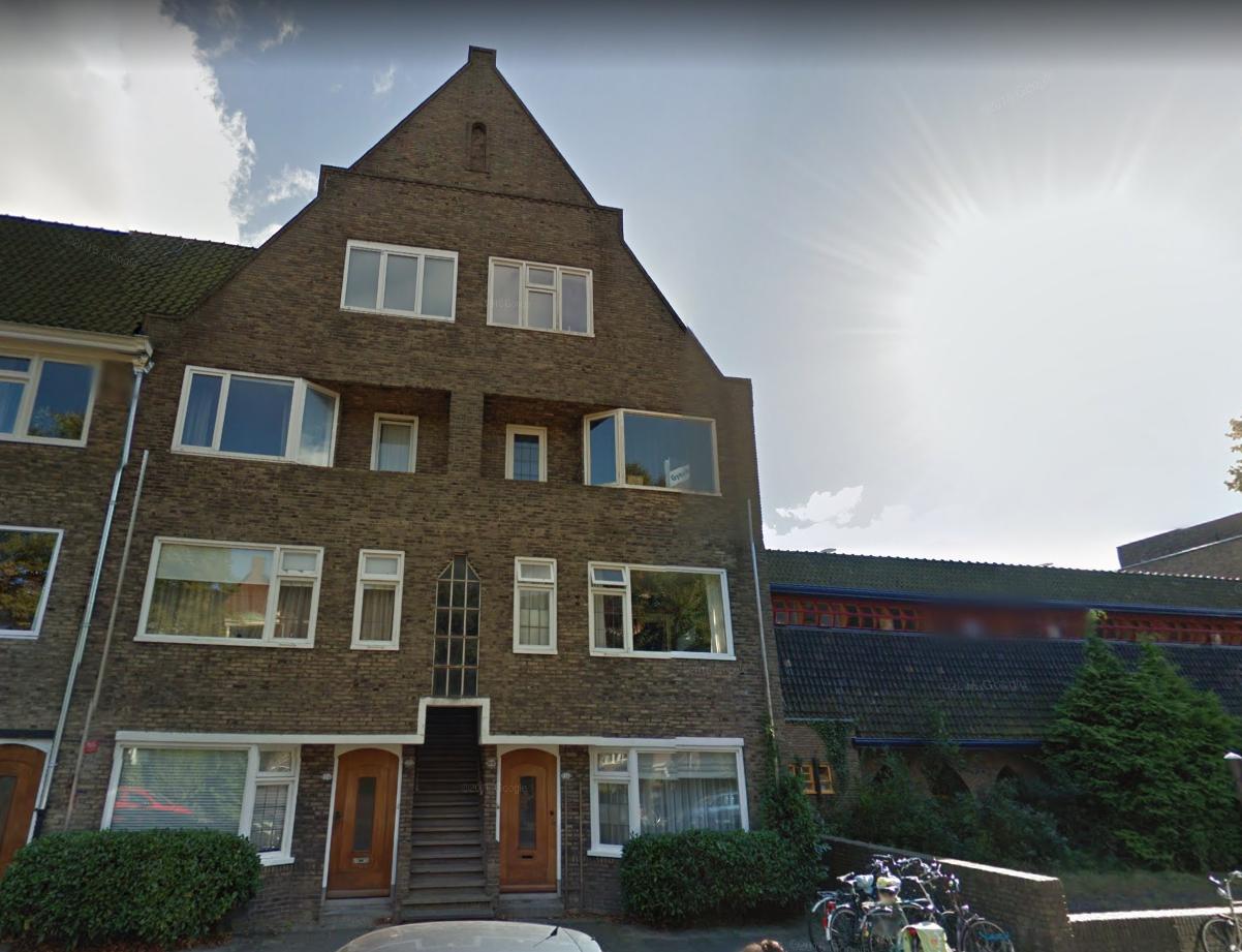Parkweg, Groningen