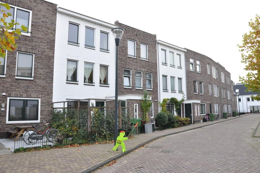 Lebeauhof 27, Leiden