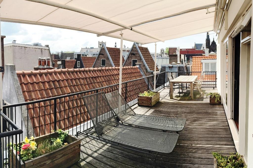 Voetboogstraat, Amsterdam
