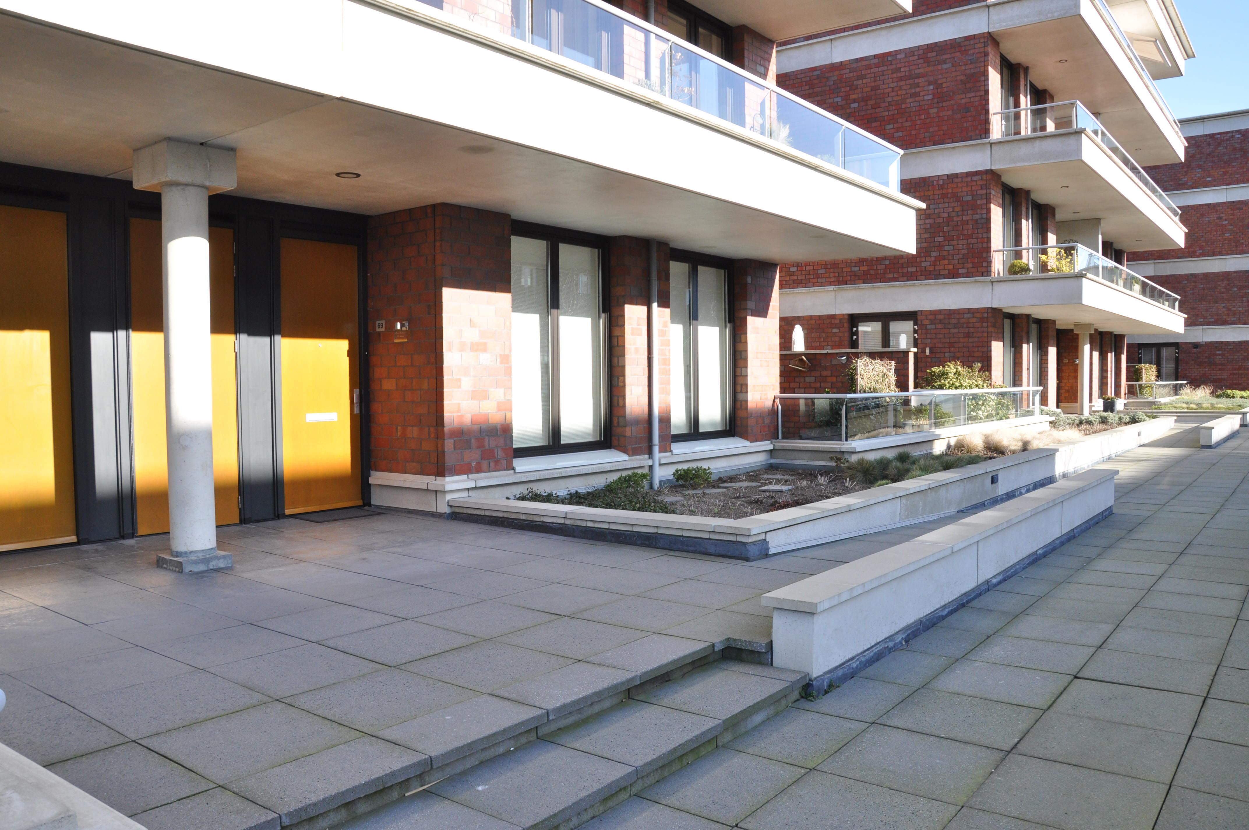 Biezenland 71, Noordwijk