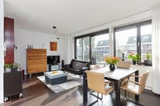 Pollenstein 116 (furnished or unfurnished) + parking, Ede