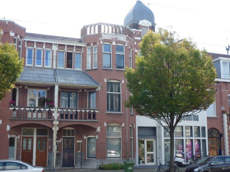 Laan van Meerdervoort_I, The Hague