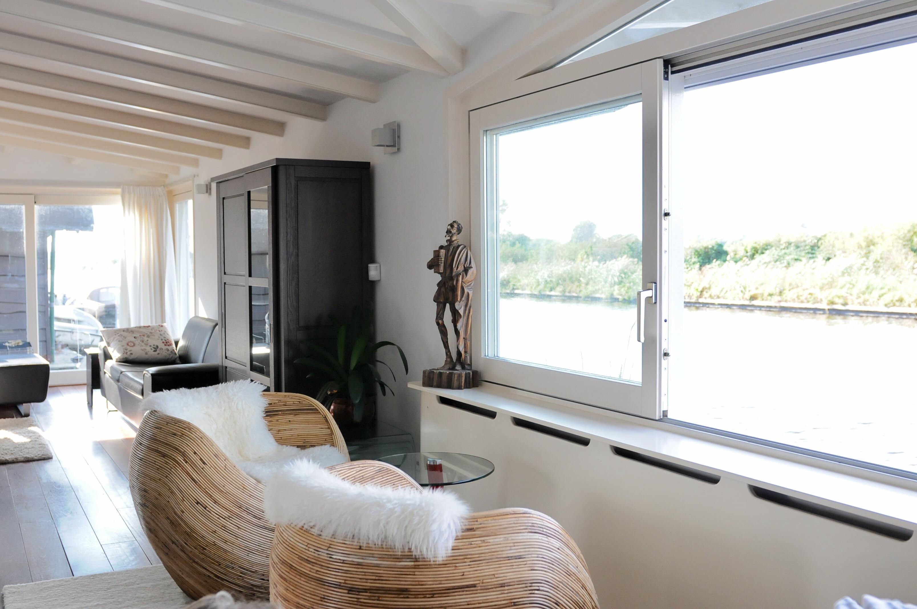 Ringvaart Cruquiusdijk 242, Vijfhuizen