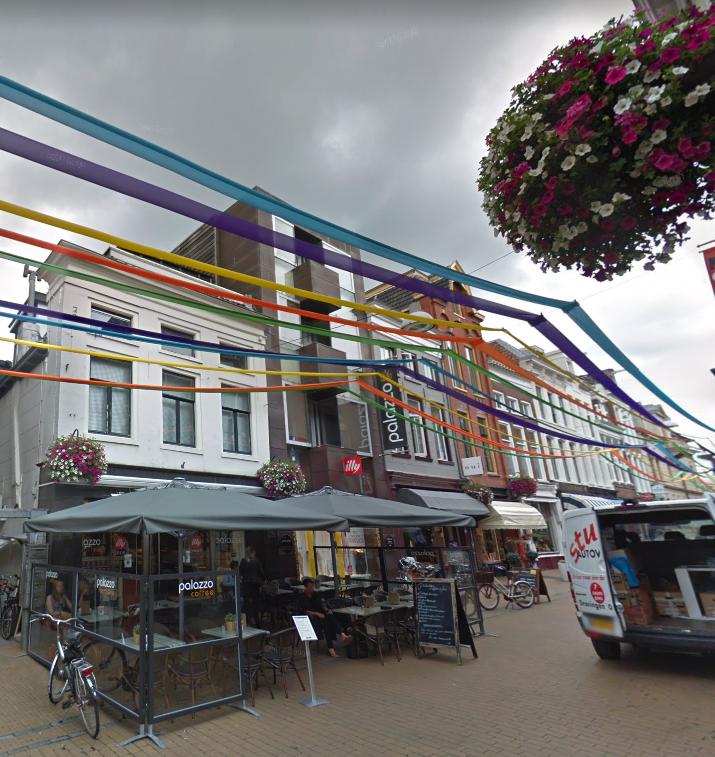 Zwanestraat, Groningen