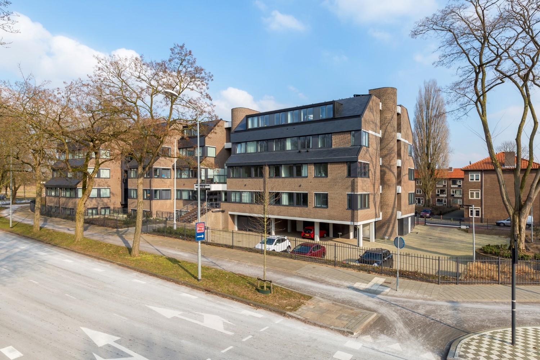 Van Grobbendoncklaan, 's-Hertogenbosch