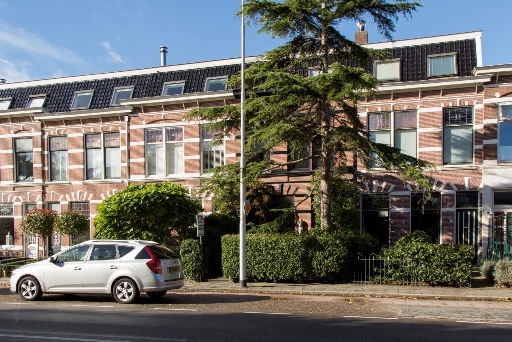 Weeresteinstraat, Hillegom
