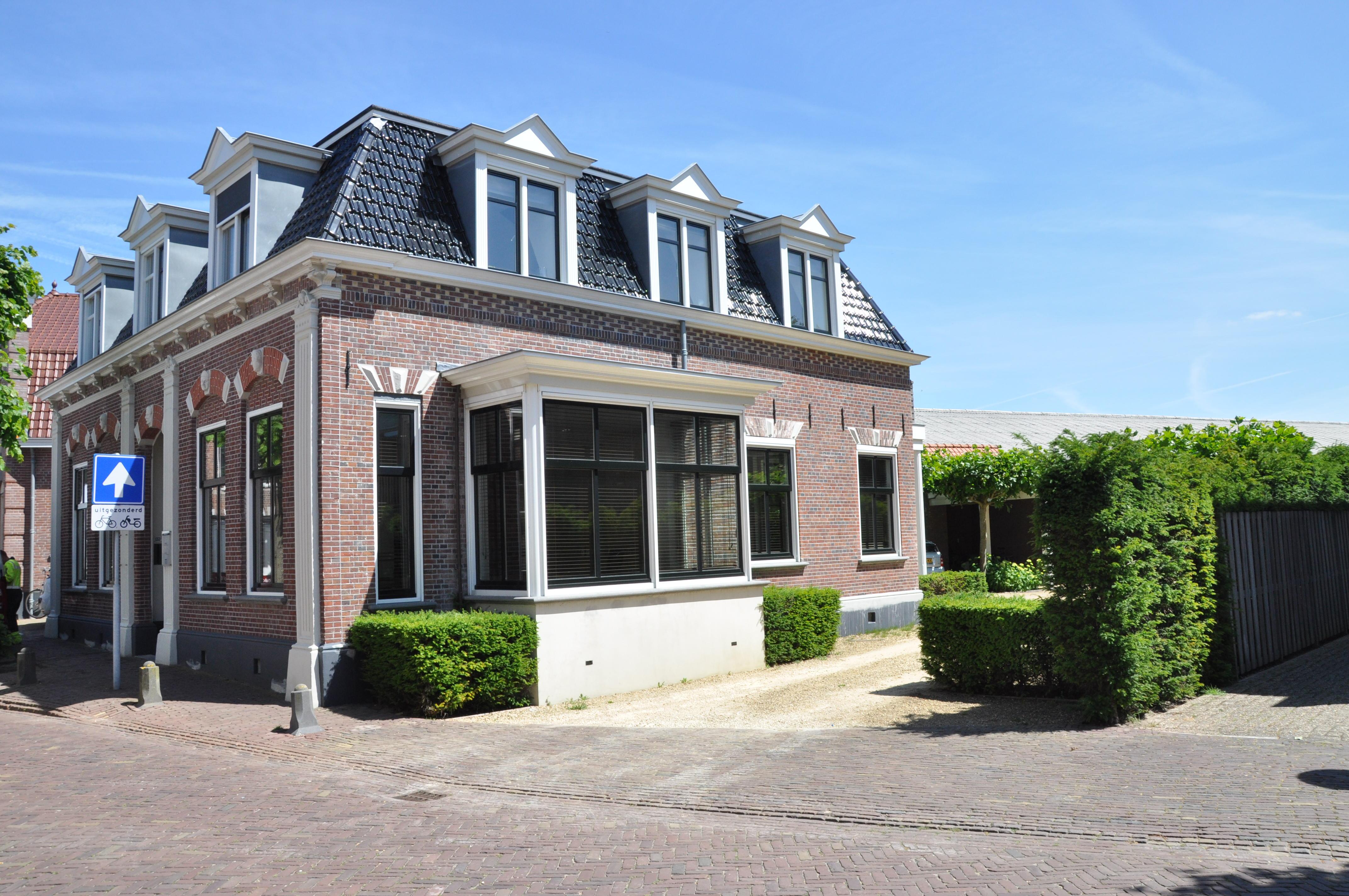 Voorstraat 153A, Noordwijk