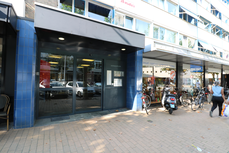 Kwinkenplein, Groningen