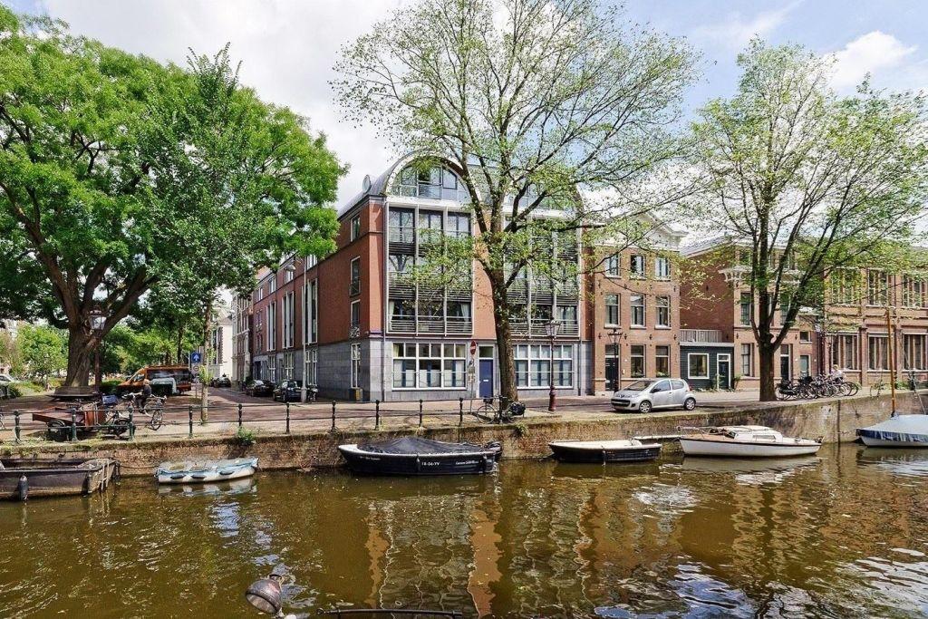 Falckstraat, Amsterdam