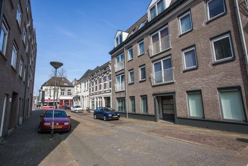 Nieuwe Huizen, Breda