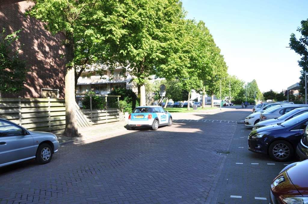 Essenlaan 32C, Sassenheim