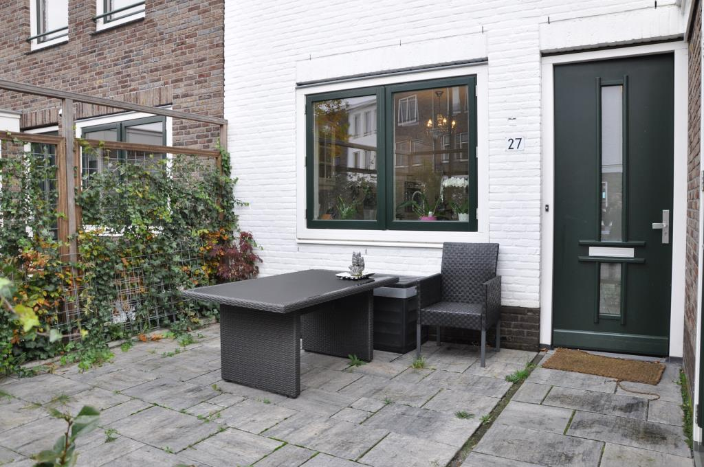 Lebeauhof, Leiden