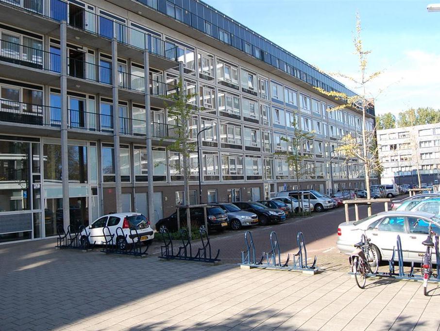 Ekingenstraat, Amsterdam