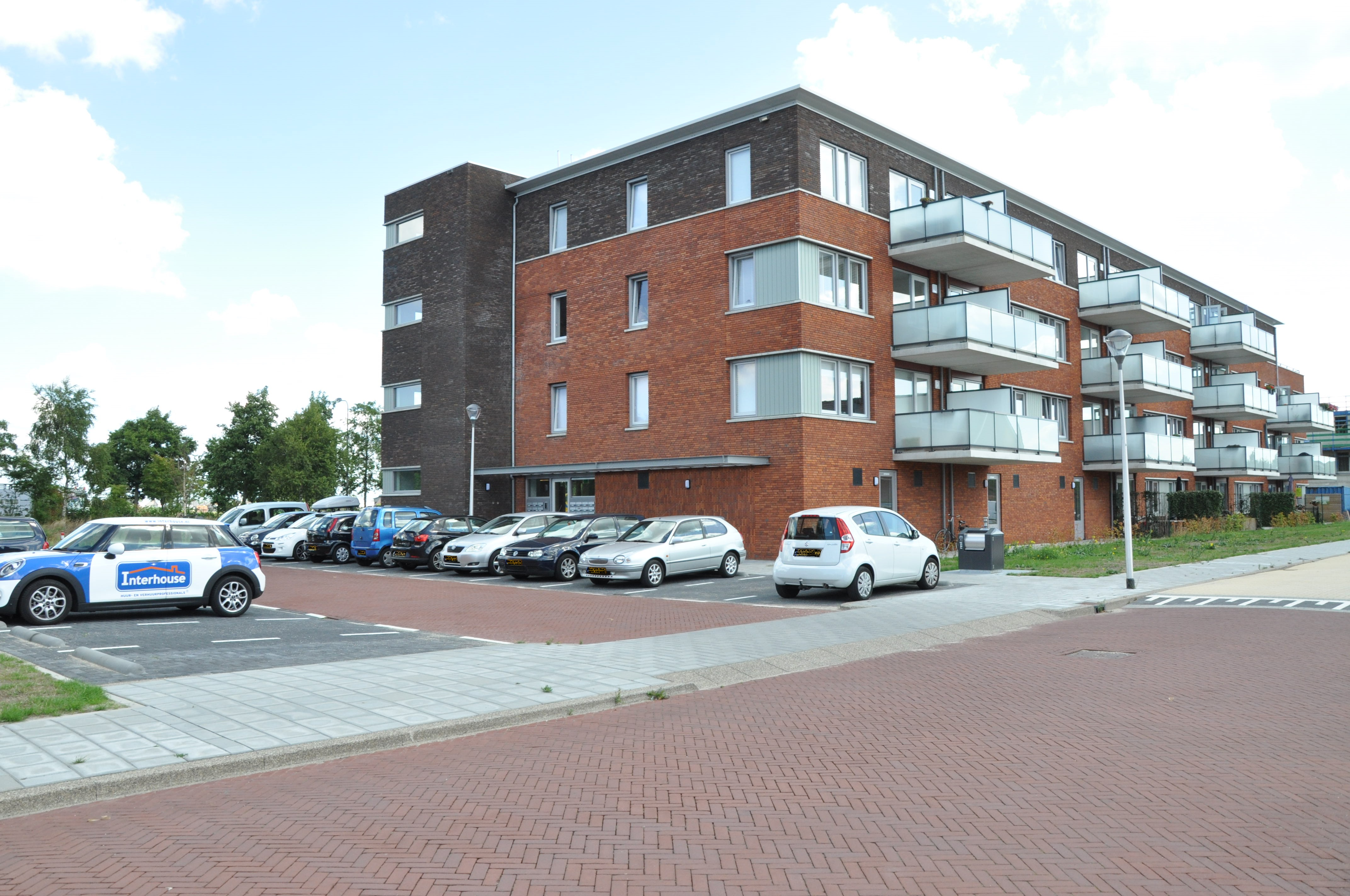 Buxushaag 104, Voorhout