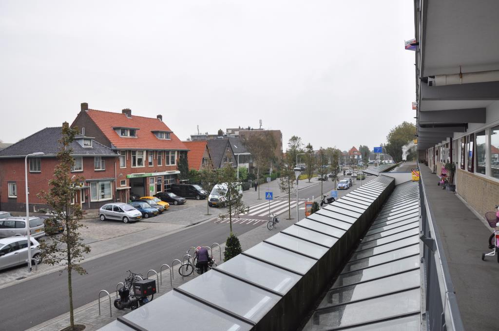 Oegstgeesterweg, Rijnsburg