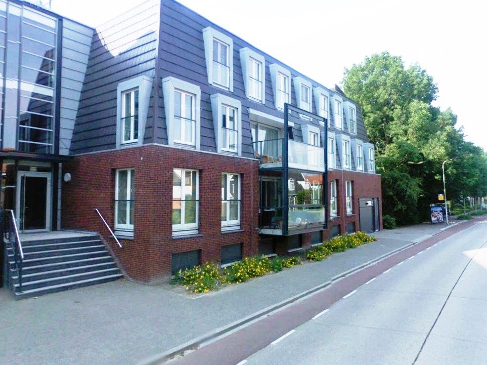 Legmeerdijk, Amstelveen