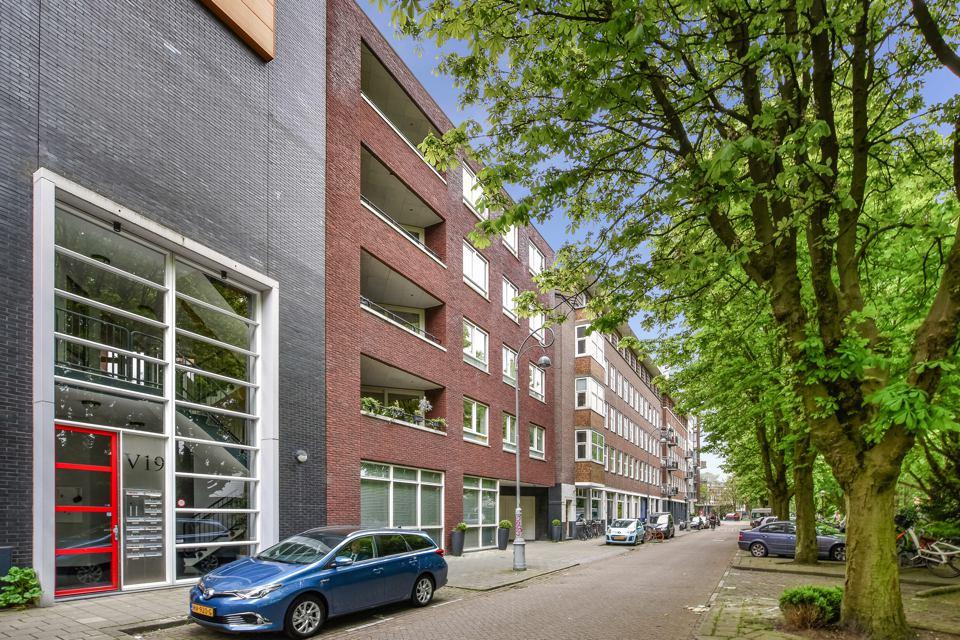 Visseringstraat, Amsterdam