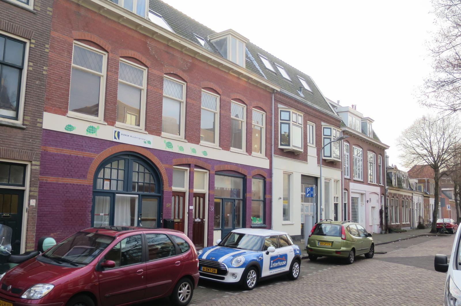 Bakkerstraat, Haarlem