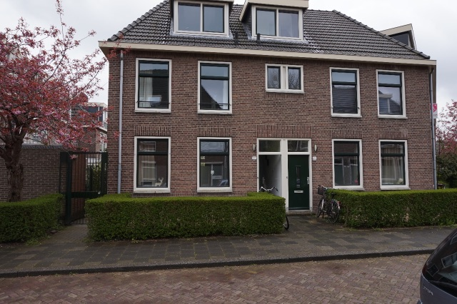 Vindicatstraat, Groningen