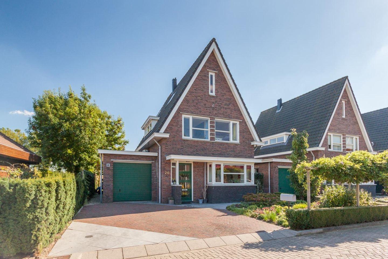Bickelenberg, Zijderveld