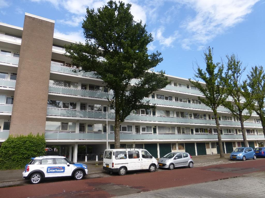 Maarten Lutherweg, Amstelveen
