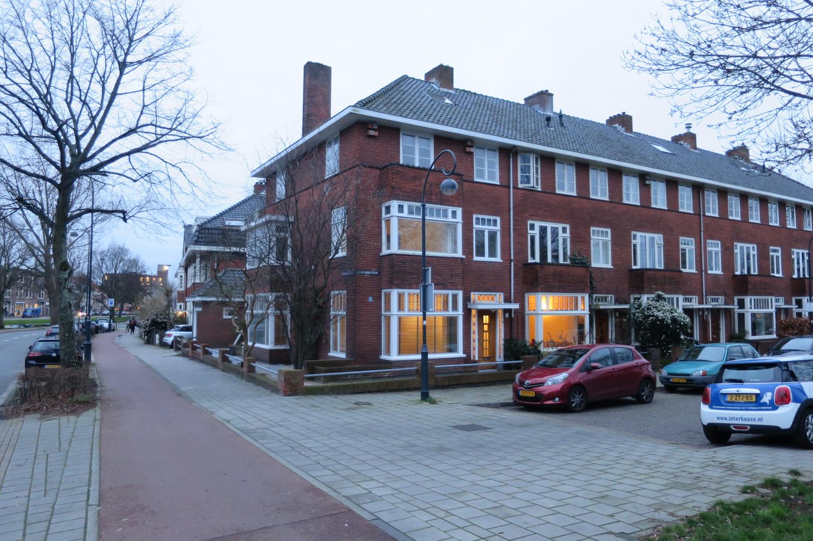 Garenkokerskade, Haarlem