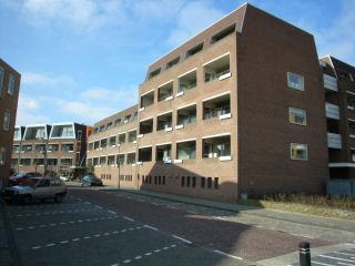 Jan van Henegouwen weg, Noordwijk