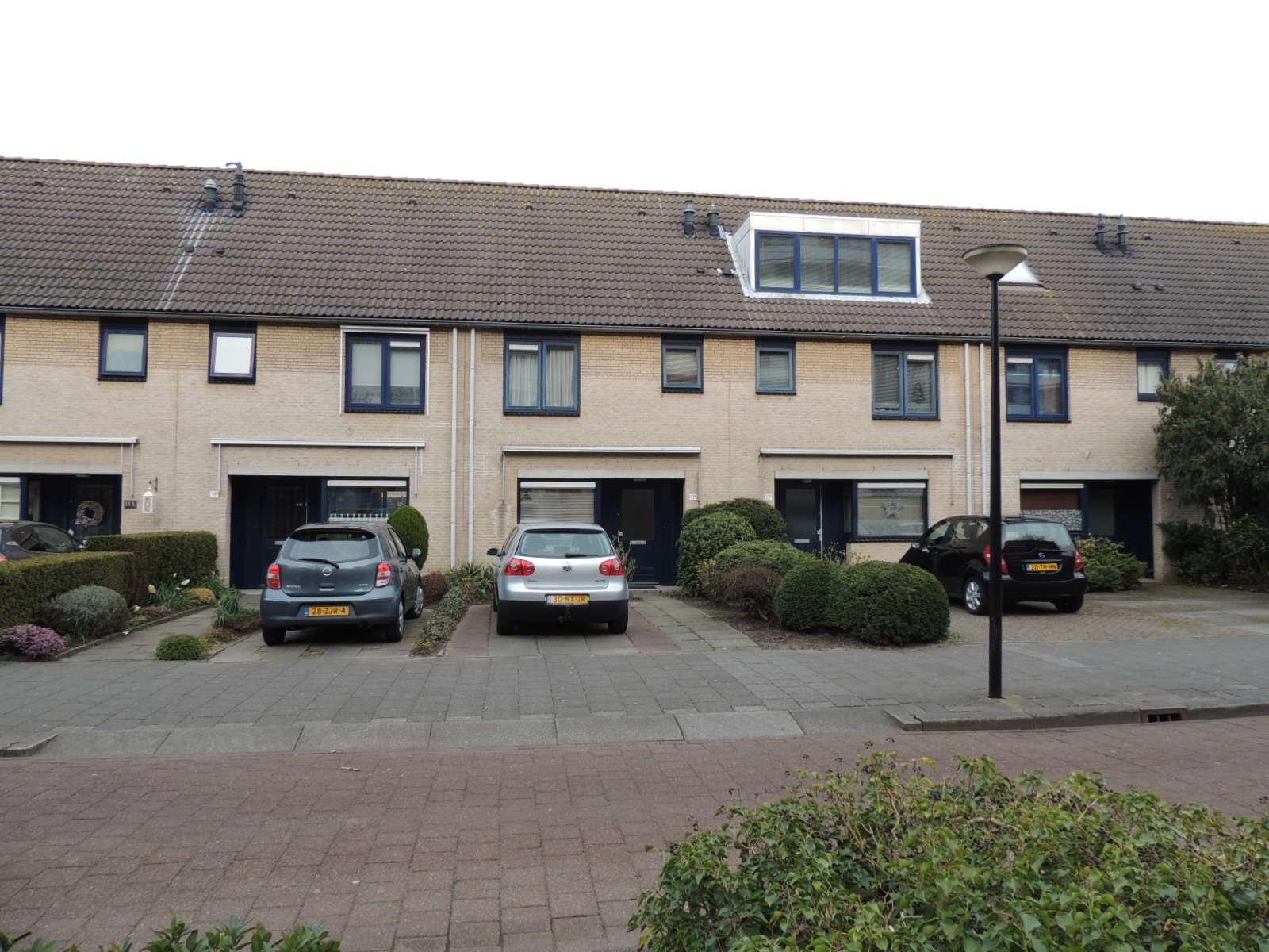 Steenvoordelaan (rent is INCL), Rijswijk