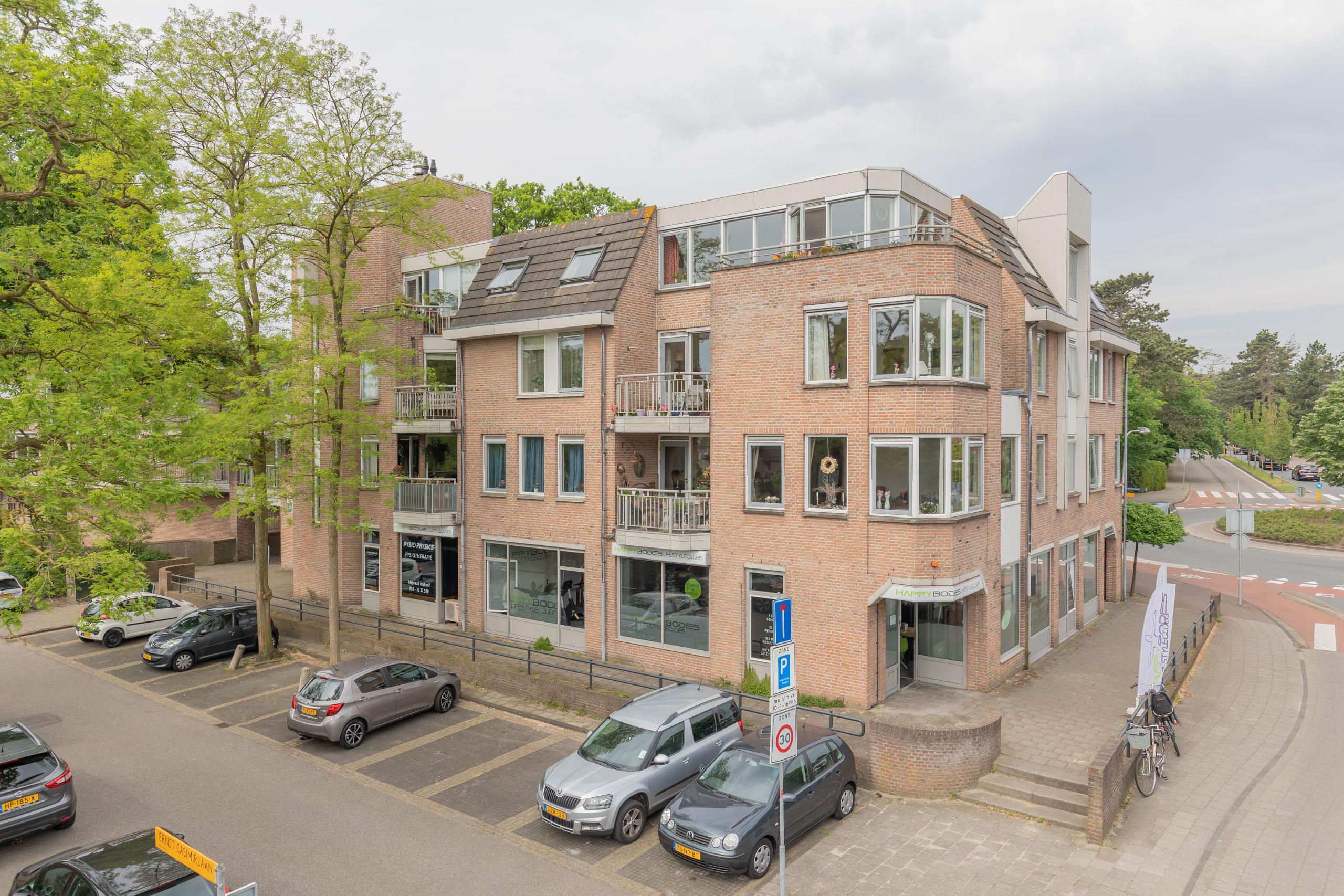 Ernst Casimirlaan, Haarlem
