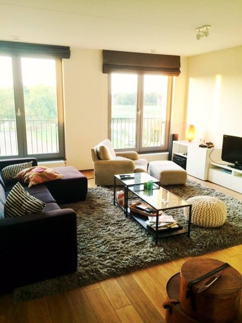 Atletenbaan (comfortable apartment), Maastricht