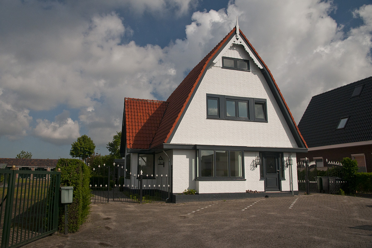 Rijksstraatweg, Sassenheim