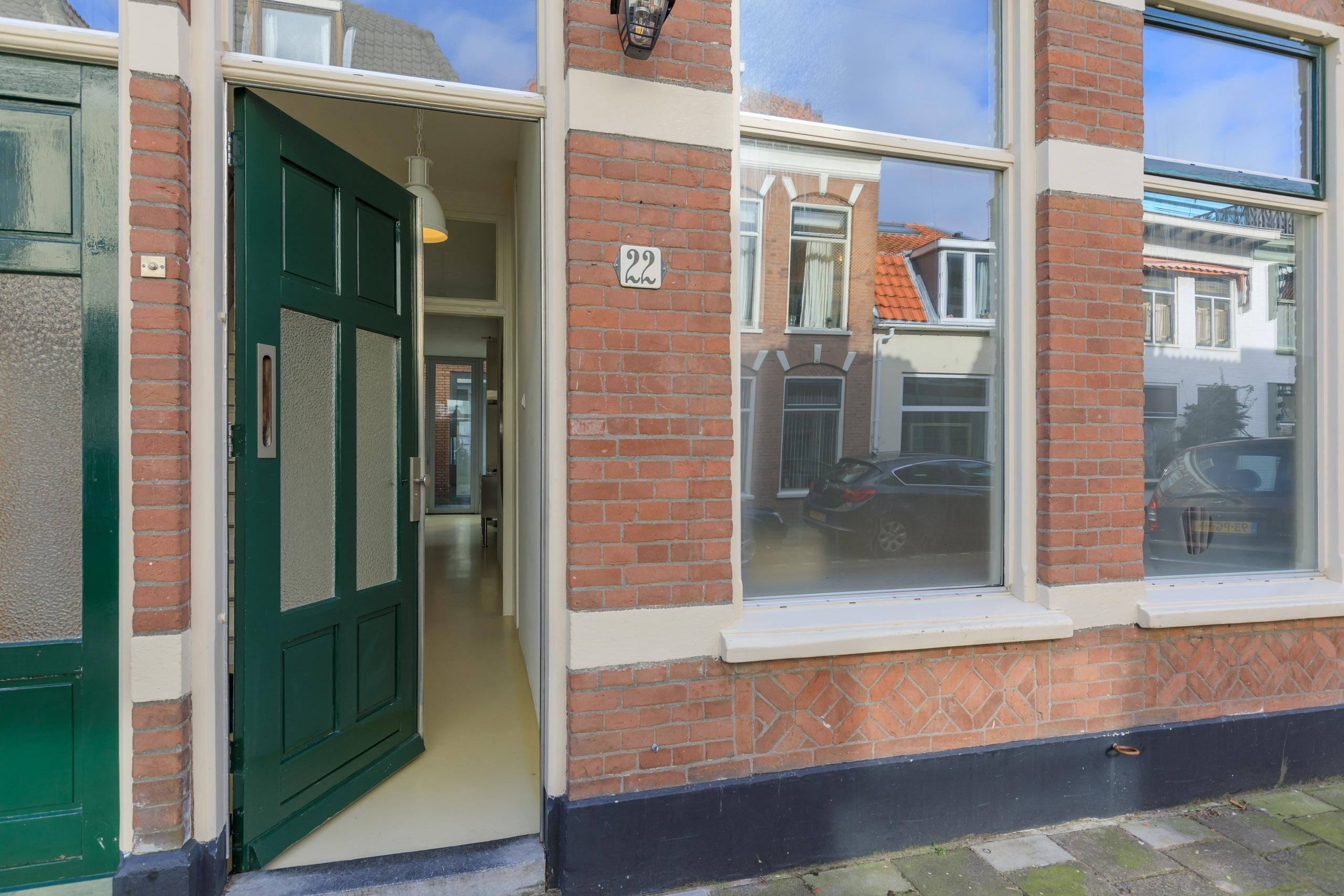 Leidsestraat, Haarlem