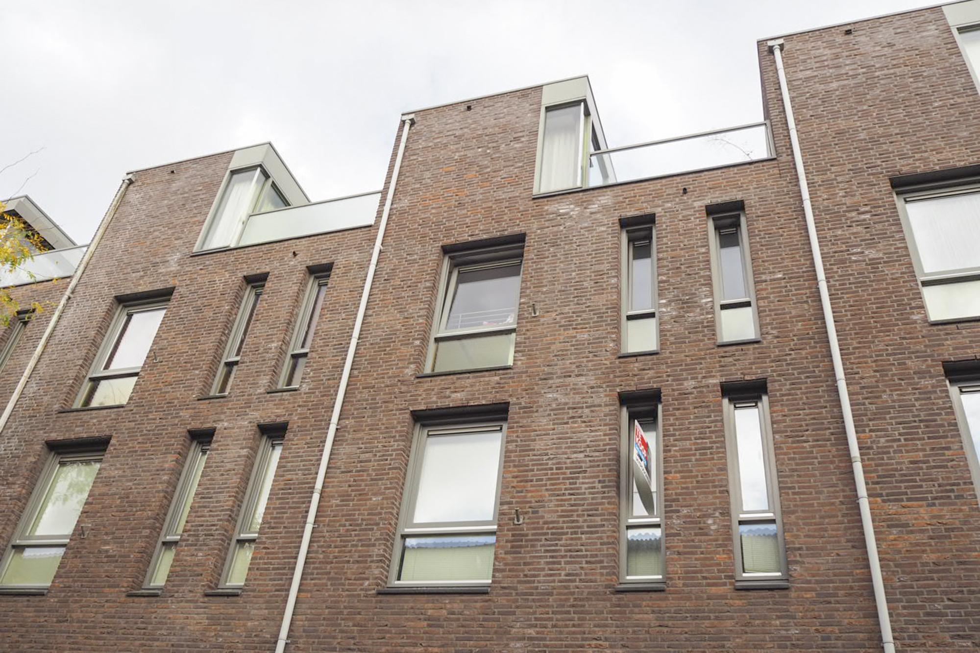 Tramstraat, Eindhoven
