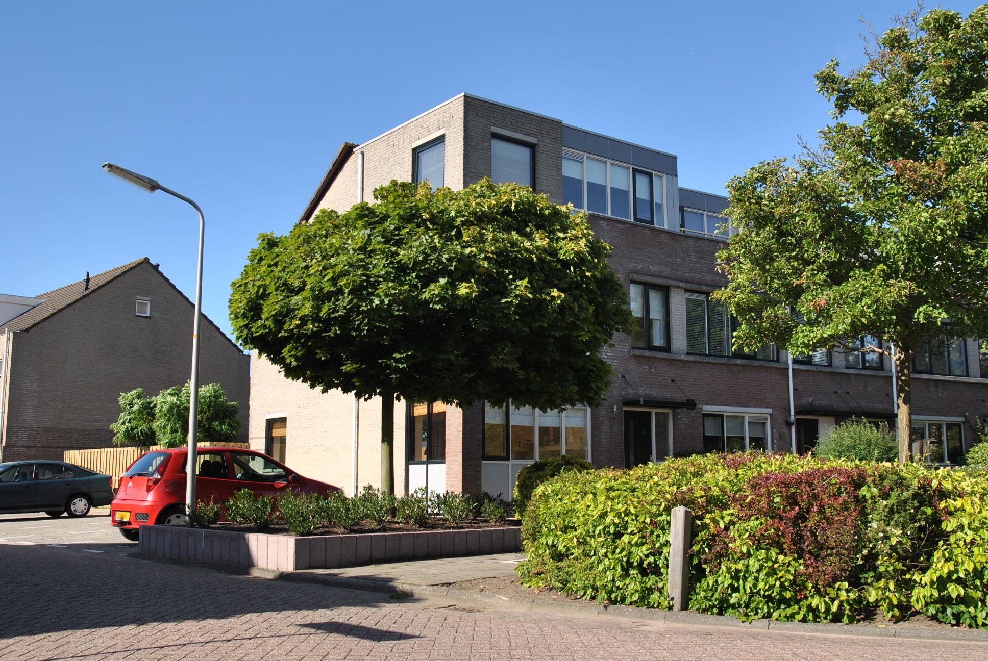 Anemoonstraat 38, Voorhout