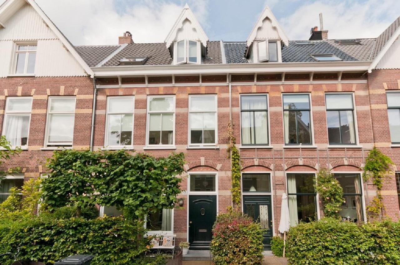 Iordenstraat, Haarlem