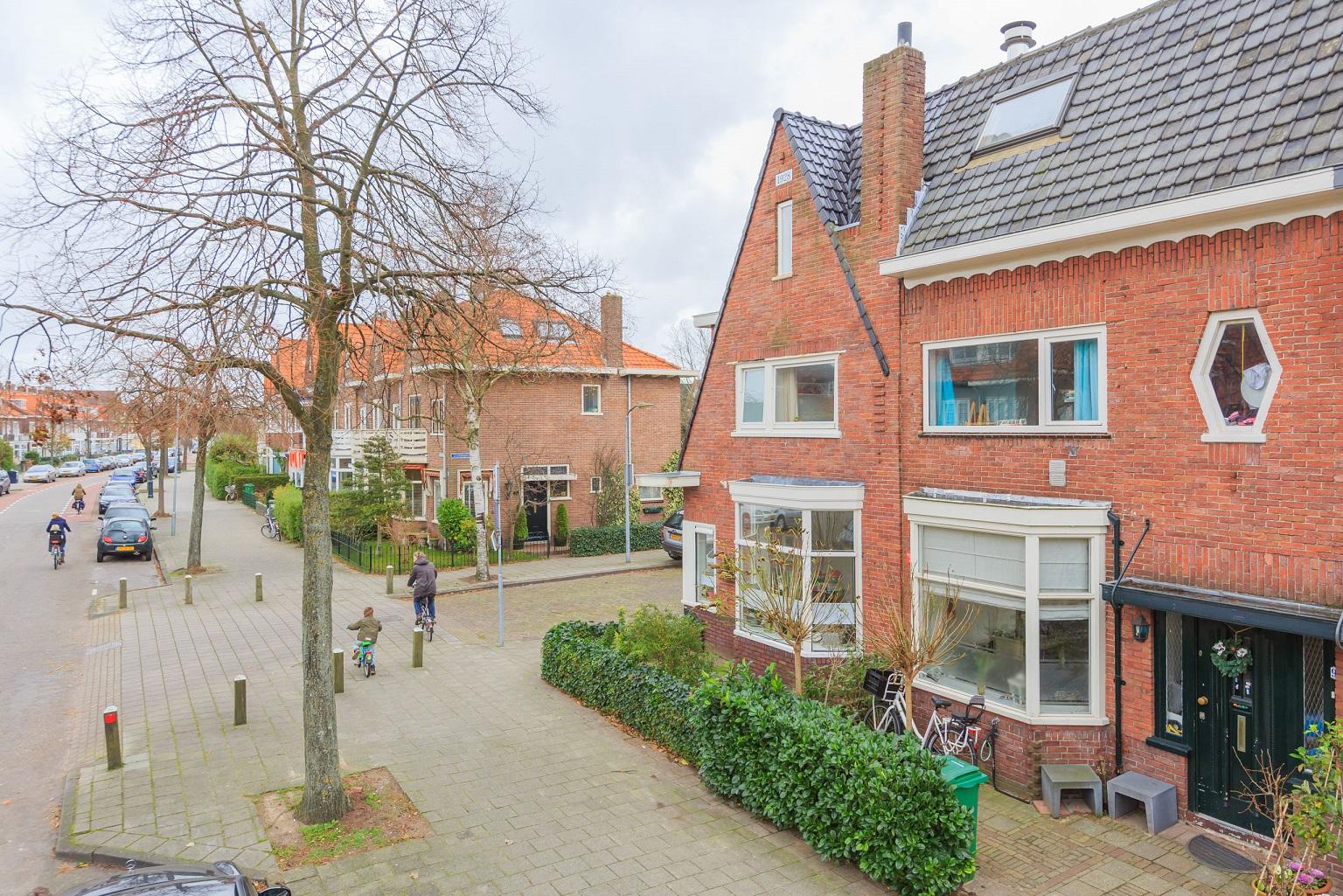 Schoterveenstraat, Haarlem