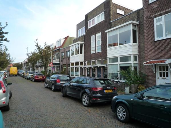 Jelgersmastraat, Haarlem