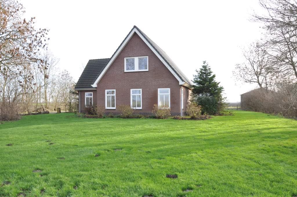 Hoofdweg, Nieuw Vennep