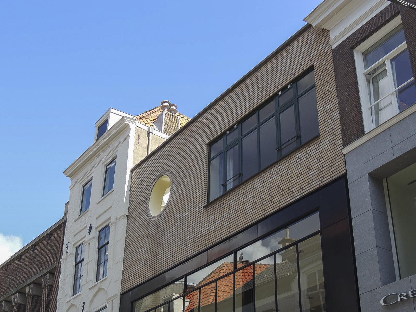 Buitenhof 2 bedroom apartment, The Hague
