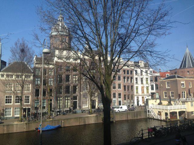 Geldersekade, Amsterdam
