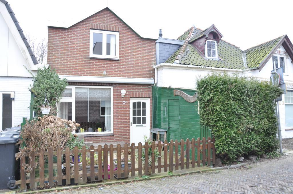 Brouwersdwarsstraat 2A, Hillegom