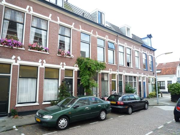 Vroomstraat, Haarlem