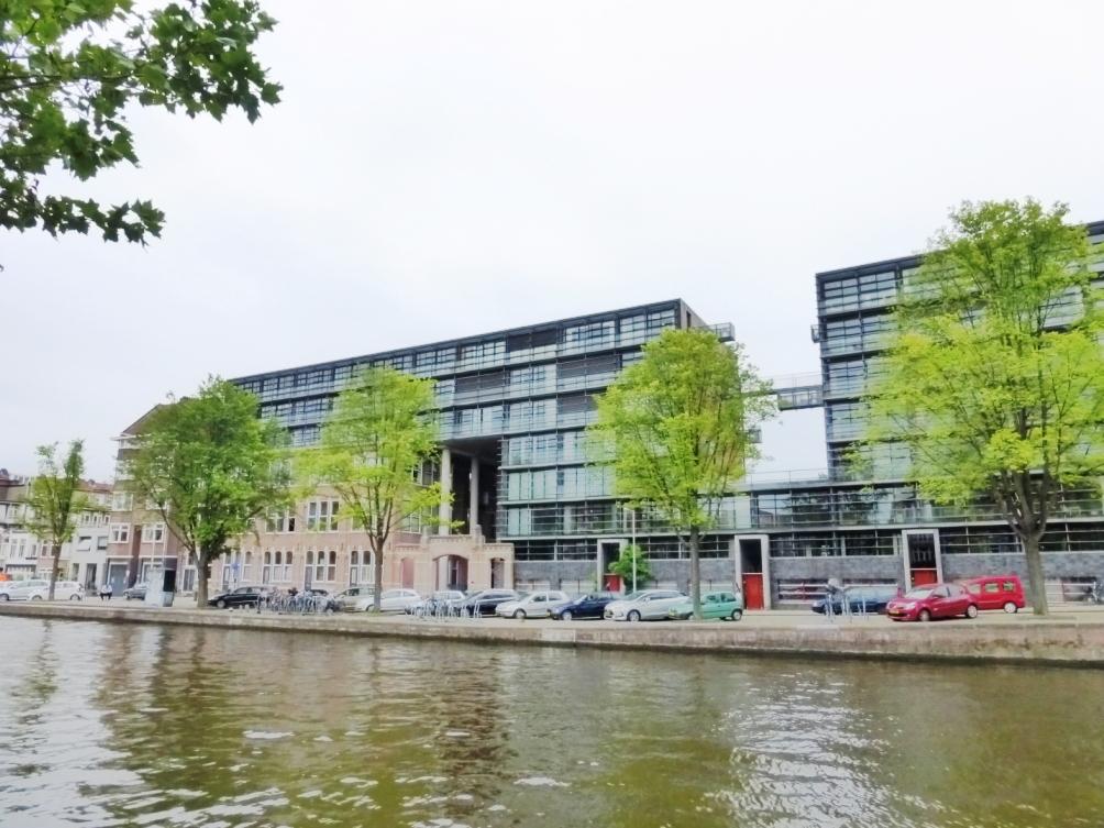 Sloterkade, Amsterdam