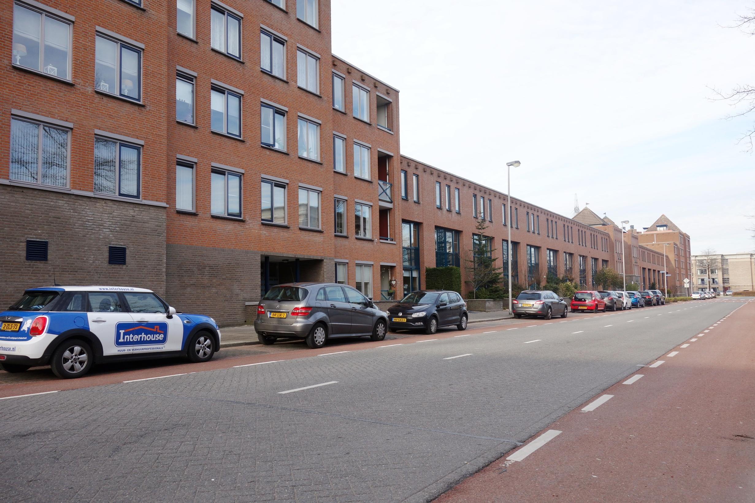 Torenwacht 90, Leiderdorp
